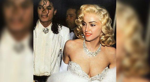 """""""ËSHTË I PAFAJSHËM DERIS NUK KA PROVA""""/ Madonna mbron Michael Jackson"""