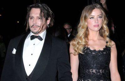"""""""NË TË VËRTETË KAM QENË UNË VIKTIMA""""/ Johnny Depp hedh poshtë akuzat e ish-bashkëshortes"""