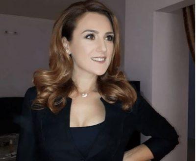 ASKUSH SE KISHTE KUPTUAR DERI MË TANI/ Moderatorja e njohur shqiptare në fund të shtatzënisë