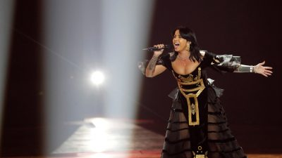 ZBULOHET GABIM NË VOTIM/ Jonida Maliqi ngrihet në renditjen e finales së Eurovision