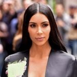"""MË SEKSI SE KURRË/ Fotoja e Kim Kardashian me bikini na """"fiksoi"""" (FOTO)"""