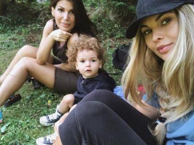 ME FOTOT DHE FJALËT MË TË BUKURA/ Argjentina Ramosaj uron nënën e saj për ditëlindje