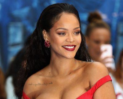 """NUK KA BUKURI PERFEKTE/ Rihanna tregon aknet pa pikë """"turpi"""" (FOTO)"""