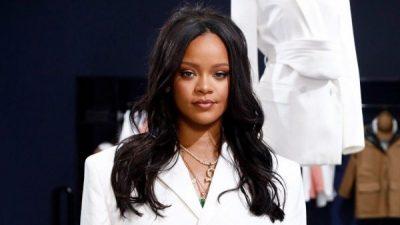 NUK ËSHTË MË SEKRET/ Zbulohen pamjet brenda shtëpisë luksoze të Rihanna-s në Londër (FOTO)