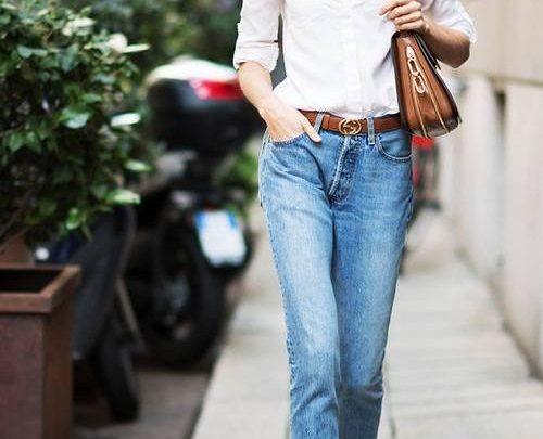 DO DUKENI SHUMË TRENDI/ Rripi aksesori i duhur për një veshje perfekte, ja disa kombinime… (FOTO)