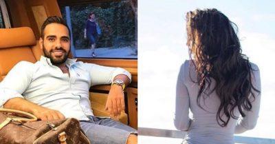 I PASKA FIKSIM SHQIPTARËT/ Miliarderi iranian kapet mat me modelen shqiptare (FOTO)