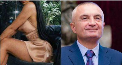 """""""DUA NJË PASAPORTË SHQIPTARE""""/ Këngëtarja kosovare kërkesë publike Presidentit Meta"""