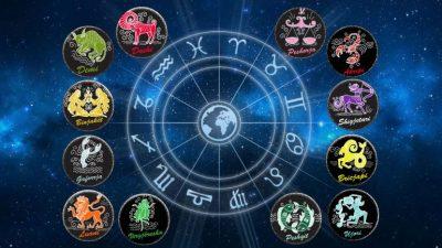 """""""NË DASHURI NUK DO TË KENI…""""/ Parashikimi i horoskopit, ja çfarë thuhet për secilën shenjë"""