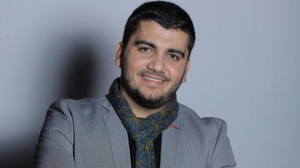 DO SHKRIHENI SË QESHURI/ Video e Ermal Fejzullahut në vitin 1997 nuk duhet humbur (FOTO)
