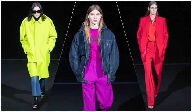 NUK JANË VETËM FEMRAT TË PRIVILEGJUARA/ Balenciaga na bindi se këto trende janë edhe për meshkujt (FOTO)