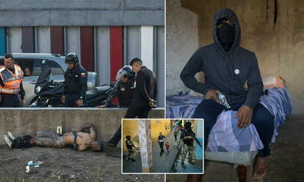 BRENDA LAGJEVE TË VARFRA/ Aty ku vrasësit jetojnë duke rrëmbyer njerëzit