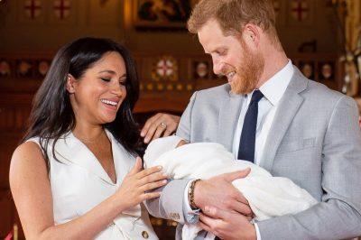 PA MBUSHUR ENDE 1 VJEÇ/ Meghan dhe Harry po planifikojnë të udhëtojnë me Archie-n në një vend aspak të sigurt