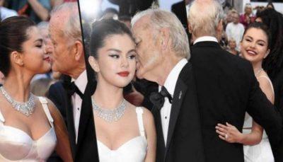 NË NJË LIDHJE ME AKTORIN 68-VJECAR? Selena Gomez zbulon të vërtetën