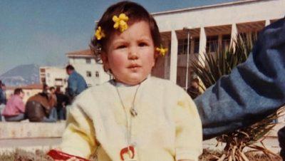 E NJIHNI? Sot kjo vogëlushe është një nga më të bukurat e Shqipërisë (FOTO)