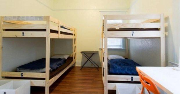 PËRDHUNOI SHOQEN E DHOMËS NË KONVIKT/ Arrestohet 19 vjeçarja, e lidhi në krevat dhe…