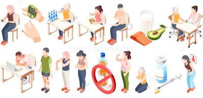 NGA ETJA QË NUK SHUHET DERI TEK…/ Këto janë shenjat e para të diabetit që nuk duhen neglizhuar