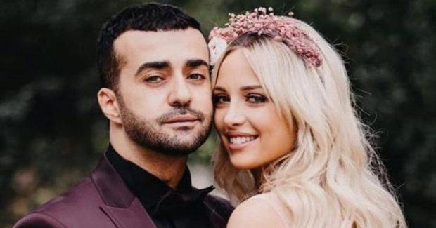 NDRYSHE NGA ÇDO ÇIFT TJETËR/ Ja çfarë bëjnë Gazi dhe Ira pas dasmës (FOTO)