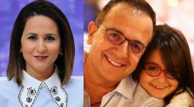 DENATA TOÇE BËHET NËNË PËR HERË TË DYTË/ Familja Gjebrea i bën dhuratën e veçantë (FOTO)