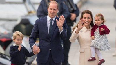 """""""SI DO TË REAGOJE NËSE FËMIJA YT TE THOTË SE ËSHTË GAY?"""" Princi William habit me përgjigjen (FOTO)"""