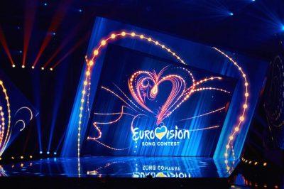 """""""ËNDRRA E PRERË NË MES""""/Kosova nuk pranohet në Eurovision (FOTO)"""