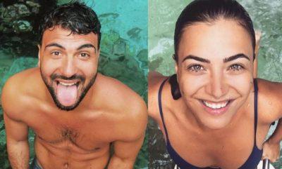 """NA KA SHPËTUAR! Në klipin """"Rio"""" të Ledrit ishte edhe e dashura e tij por askush nuk e vuri re (FOTO)"""