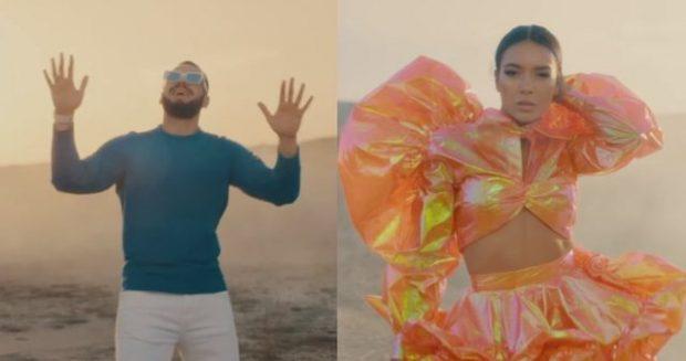 SUPER HIT/ Elvana dhe Capital T do t'ju bëjnë të kërceni gjithë verës me këngën e re (FOTO+VIDEO)