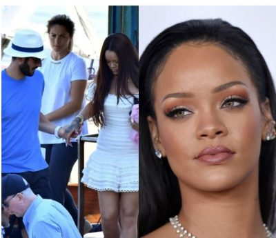 MË NË FUND/ Rihanna i shpreh për herë të parë publikisht dashurinë miliarderit arab (FOTO)