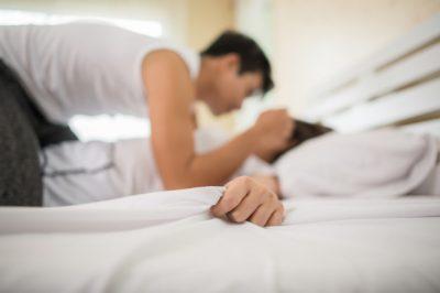 """POZICIONI """"SHQIPONJË""""/ Të gjitha çiftet duhet  ta praktikojnë këtë në seks"""