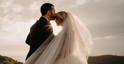 SI PËRRALLË/ Albumin e martesës së Gaz Pajës nuk duhet ta humbisni (FOTO)