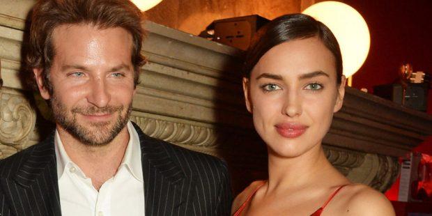 MODELJA LARGOHET NGA SHTËPIA/ Irina Shayk braktis Bradley Cooper