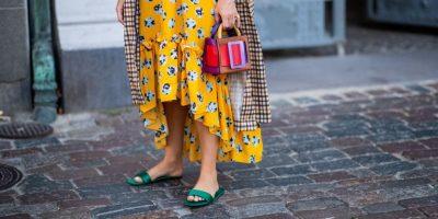 KËTË VERË/ 8 llojet e këpucëve që do ia shohim pothuajse çdo fashionistjeje veshur