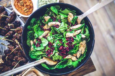 NGA KARROTA TEK LAKRA/ Ushqimet që duhet t'i konsumoni për të parandaluar kancerin