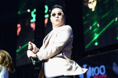 """""""MASHTRIMI""""/ Përfundon në polici këngëtari i  """"Gangam Style"""" (FOTO)"""