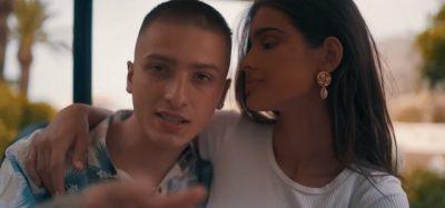 ARBENITA LË NAM/ Gafa që nuk kapët tek videoklipi i ri i Feros (FOTO)