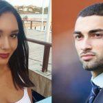MIQTË I NXJERRIN ZBULUAR/ Nevina dhe Eros Grezda çifti më i ri i showbizit (FOTO)