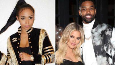 HISTORIA PËRSËRITET/ Ish e dashura akuzon Tristan Thompson se e ka tradhtuar me Khloe Kardashian