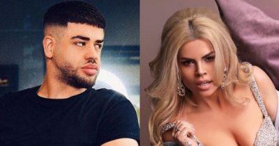 """SKANDALOZE""/ Blerina Braka fshin klipin me Noizyn që i kushtoi 6000 euro (FOTO)"