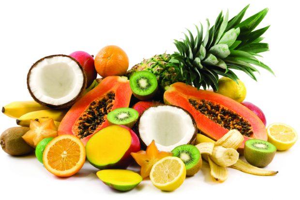 NGA DOMATET TEK TRANGUJT/ Disa nga ushqimet që duhet t'i konsumoni patjetër gjatë verës