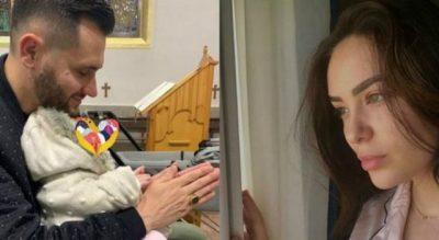 LUM AJKA PËR TË/ Xhensila Myrtezaj qenka një nënë tipike shqiptare (VIDEO)