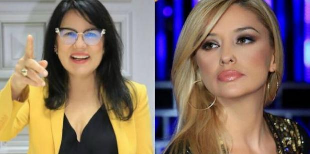 """HARROJENI """"KLAN""""/ Vera dhe Alketa nënshkruajnë kontratë me një televizion tjetër (FOTO)"""