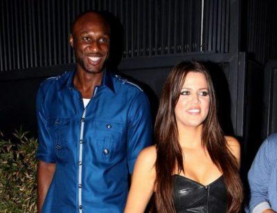 """""""ËSHTË NJË BEBE E LLASTUAR""""/ Ish-bashkëshorti i Khloe Kardashian flet keq për True"""