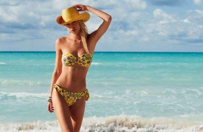 JANË SUPER/ Tendencat e rrobebanjove dhe veshjeve të plazhit për verën 2019