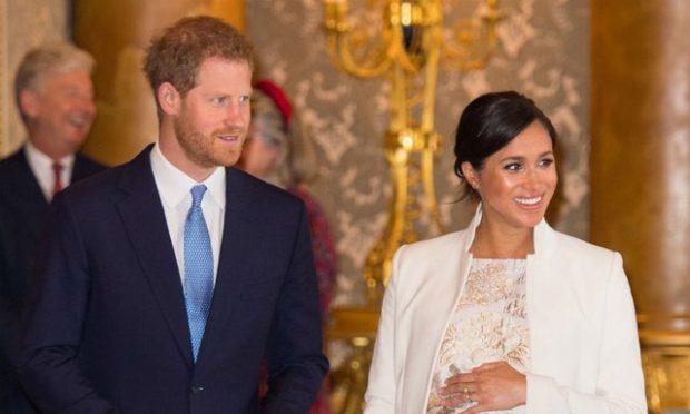 PËRVJETORI I PARË I MARTESËS/ Princ Harry i bën Meghanit dhuratën mbreslënëse
