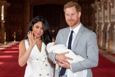 PAS SHUMË DILEMASH/ Meghan Markle dhe Princ Harry zgjedhin një dado për Archie-n