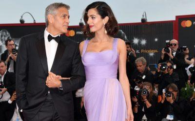 LEJLAJA/ Ngjyra e 2019-tës, duhet ta besojmë Amal Clooney-n