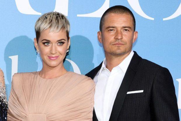 MEZI PO E PRISNIN/ Katy Perry dhe Orlando Bloom përcaktojnë diten e dasmës