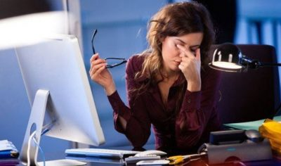 MËSOJINI TANI/ Si të mbroni sytë përpara kompjuterit