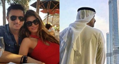 BURRI I SAJ NË KËRKIM/ Arabi i pasur i shpreh dashurinë publikisht Angelas