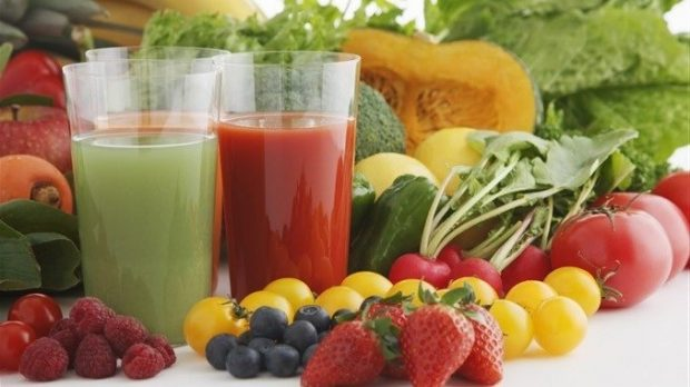 STUDIMI/ Ky lloj lëngu i frutave mund ta luftojë kancerin