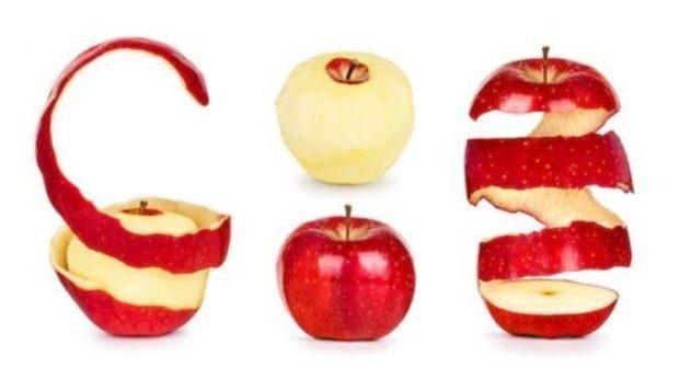 E PABESUESHME/ Këto janë përfitimet e ngrënies së frutave me lëvore